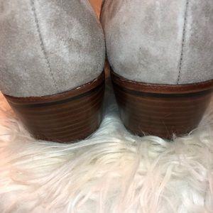 Sam Edelman Shoes - Sam Edelman Petty Chelsea Ankle Boot - tan/putty